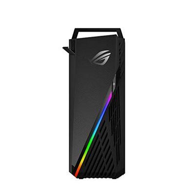 ROG Strix Gaming Desktop PC, AMD Ryzen 5-3600X, GeForce GTX 1660Ti, 16GB DDR4 RAM, 512GB SSD + 1TB HDD, Wi-Fi 5, Windows 10 Home, G15DHDS562 $1399 (Reg $1549.99)