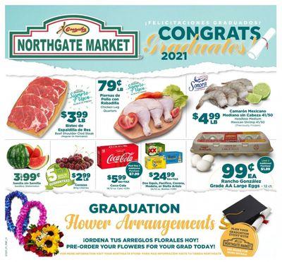 Northgate Market (CA) Weekly Ad Flyer May 12 to May 18