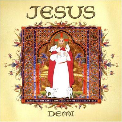 Jesus $19.93 (Reg $32.99)