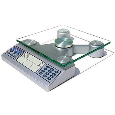 EatSmart ESNS-001 Digital Nutrition Scale, 1 Count (Pack of 1), Silver $39.92 (Reg $65.59)