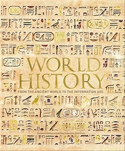 World History: From the Ancient World to the Information Age $19.31 (Reg $39.00)