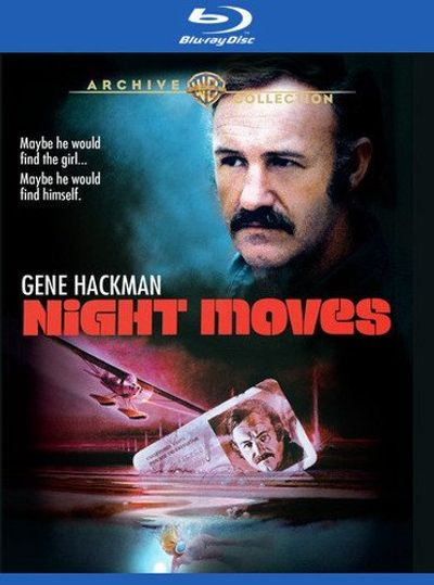 Night Moves [Blu-ray] $18.72 (Reg $19.88)
