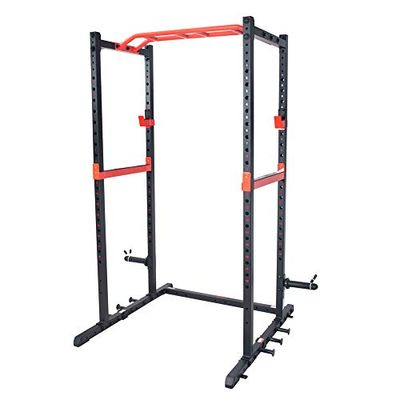 Sunny Health & Fitness Power Zone Strength Rack - SF-XF9925 $450.97 (Reg $623.97)
