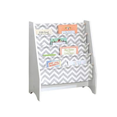 KidKraft Bookcase, Grey $11.06 (Reg $95.47)