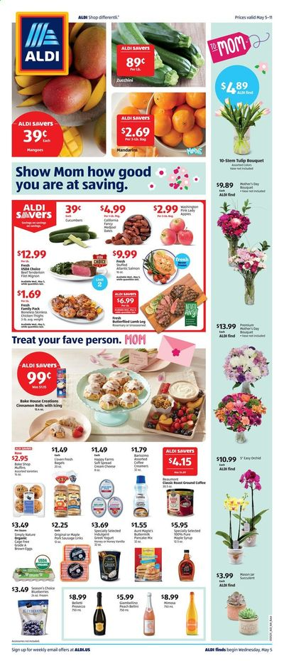 ALDI (FL) Weekly Ad Flyer May 12 to May 18