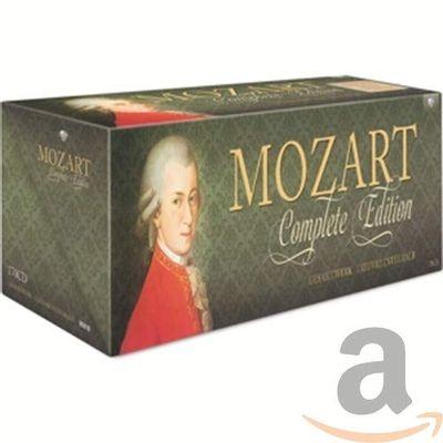 MOZART: Complete Edition $248.85 (Reg $292.00)