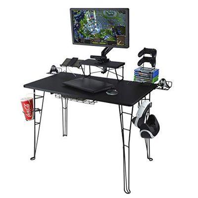 Atlantic 33935701 Gaming Desk $111.7 (Reg $194.00)