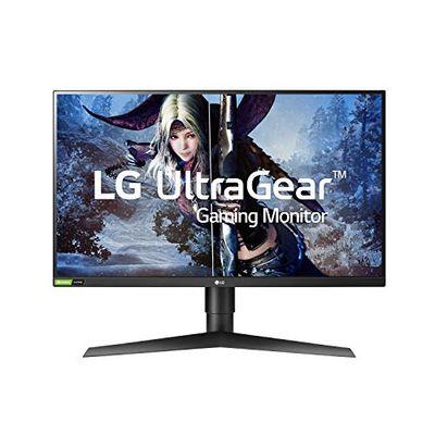 LG 27GL83A-B 27-Inch Screen Led-Lit 14700510,Black $449.99 (Reg $499.99)