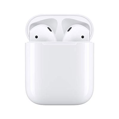 Apple AirPods with Charging Case $157.98 (Reg $177.98)