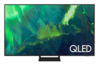 "Samsung - 85"" Q70A QLED 4K Ultra HD HDR Smart TV [QN85Q70AAFXZC][Canada Version] (2021) $3498 (Reg $3998.00)"