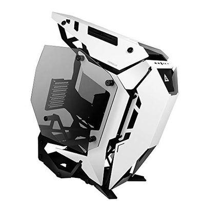 Antec Torque White/ Black Aluminum ATX Mid Tower Computer Case/ Winner of IF Design Award 2019 $447.73 (Reg $472.33)