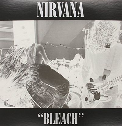 Bleach (Vinyl) $24.69 (Reg $39.00)