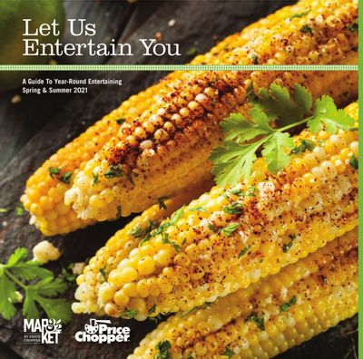 Price Chopper (CT, MA, NY, PA, VT) Weekly Ad Flyer May 9 to August 31