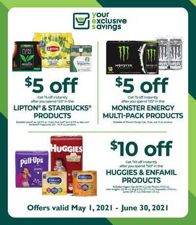 Family Fare (MI) Weekly Ad Flyer May 1 to June 30