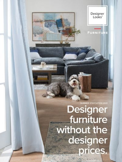 Value City Furniture (IL, IN, MD, MO, NC, NY, OH, SC, VA) Weekly Ad Flyer May 17 to May 24