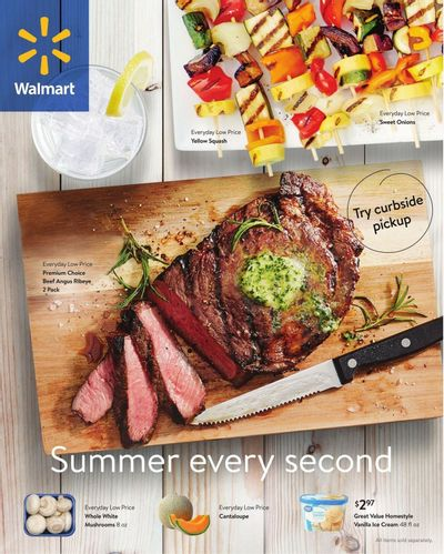 Walmart Weekly Ad Flyer June 2 to June 29