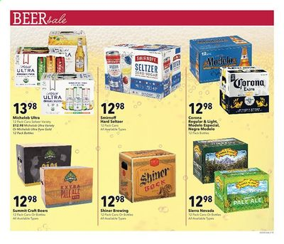 Coborn's (MN, SD) Weekly Ad Flyer June 23 to June 30