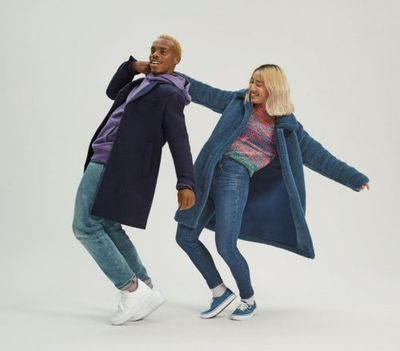 Gap Canada Flash Sale: Save Extra 50% OFF Sale Styles + 40% OFF Regular Price Styles
