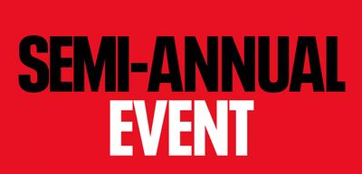 Under Armour Canada Semi Annual Event: Today Only Save an Extra 40% Off Using Promo Code