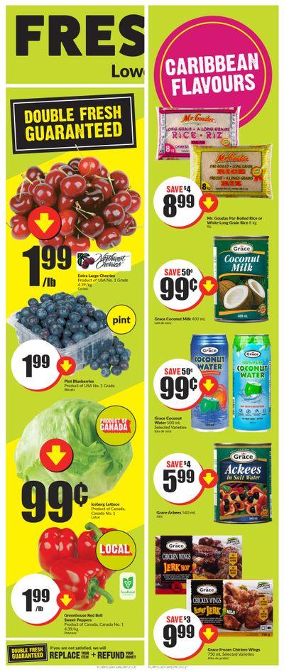 FreshCo (ON) Flyer July 22 to 28