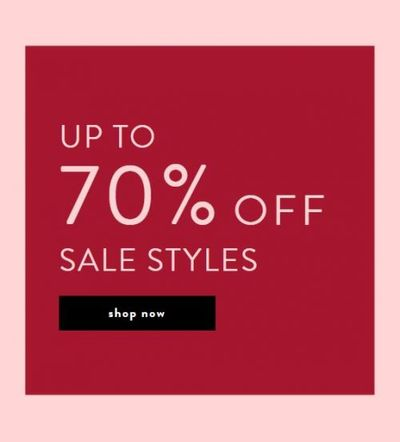 Reitmans Canada Deals: Save 20% – 60% OFF Everything + Extra 10% OFF + 70% OFF Sale Styles + More