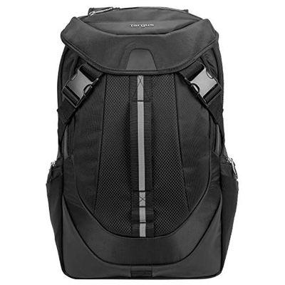 Targus Voyager II 17-Inch Laptop Backpack, Black (TSB953GL) $79 (Reg $119.99)