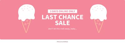 Carter's OshKosh B'gosh Canada Last Chance Sale: 40% off UPF 50+ Sunny-Day Styles + More Offers