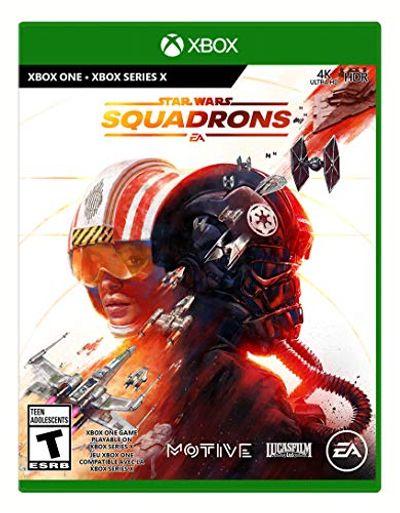 Star Wars Squadrons Xbox One $19.9 (Reg $27.00)