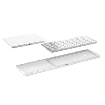 Twelve South MagicBridge   Connects Apple Magic Trackpad 2 to Apple Wireless Keyboard - Trackpad and Keyboard not Included $40.6 (Reg $64.10)