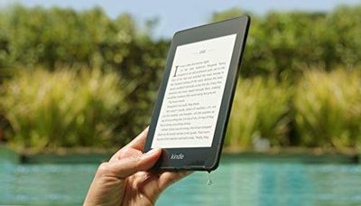 Kindle Paperwhite – Now Waterproof with 2x the Storage $114.99 (Reg $139.99)