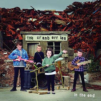In The End $8.67 (Reg $17.56)