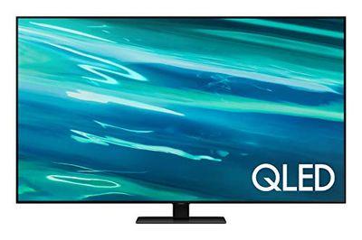"Samsung - 65"" Q80A QLED 4K Ultra HD HDR Smart TV [QN65Q80AAFXZC][Canada Version] (2021) $1898 (Reg $2498.00)"