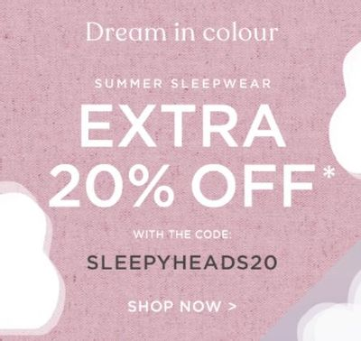 Hatley Canada Deals: Save Extra 20% OFF Summer Sleepwear + Up to 60% OFF Sale