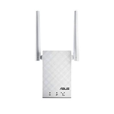 ASUS RP-AC55 Dual-Band AC1200 WiFi Extender/Access Point/Media Bridge $49.99 (Reg $78.95)
