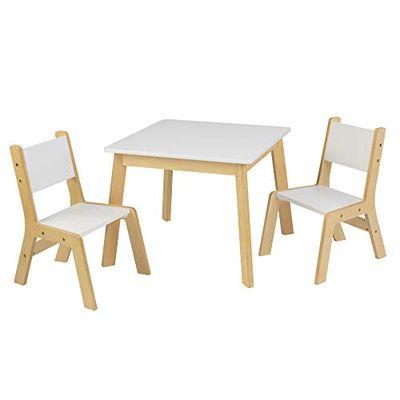 KidKraft Modern Table and 2 Chair Set $46.29 (Reg $109.99)