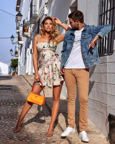 GUESS Canada Summer Sale: Save Up to 50% OFF + Extra 15% OFF w/ Purchase of 2 or More Styles