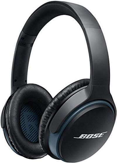 Bose SoundLink Around Ear Wireless Headphones II - Black $189 (Reg $269.00)