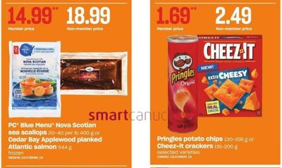 Loblaws Ontario PC Optimum Offers July 29th – August 4th