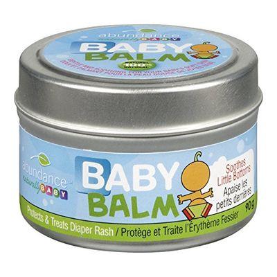 Abundance Naturally Baby Balm 90g $3.79 (Reg $11.99)