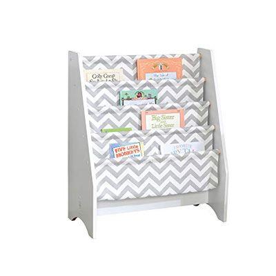 KidKraft Bookcase, Grey $11.06 (Reg $98.79)