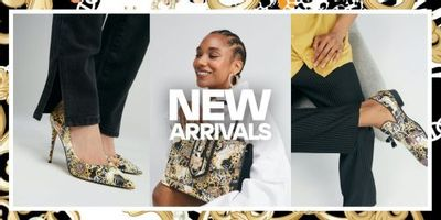 Aldo Canada Deals: Save Up to 70% OFF Sale + 15% OFF New Arrivals