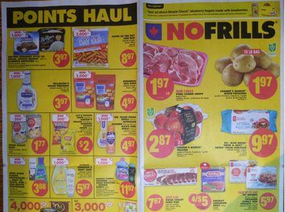 Ontario Flyer Sneak Peeks August 12- 18th: No Frills, Food Basics, And Freshco