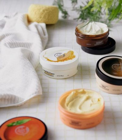 The Body Shop Canada Spend & Save Sale: Save $10 OFF When You Spend $60 + $15 OFF When You Spend $75
