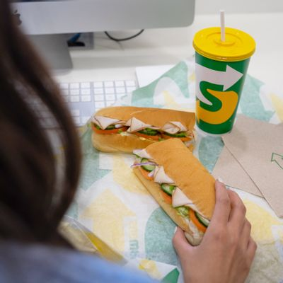 Subway Canada Offer: Save 10% Off Any Item