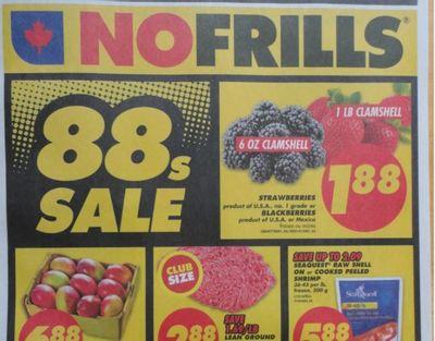 Ontario Flyer Sneak Peeks: Food Basics, No Frills, And Freshco August 26th – September 1st