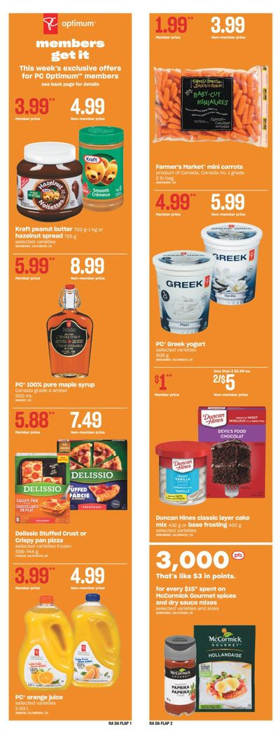 Dominion Flyer September 2 to 8