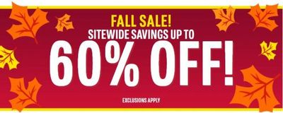 The Children's Place Canada Fall Sale: Save Up to 60% OFF Sitewide + 70% OFF Clearance + More