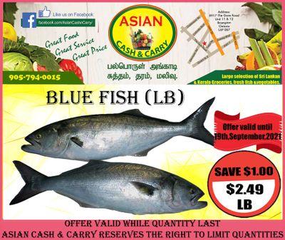 Asian Cash & Carry Flyer September 17 to 23