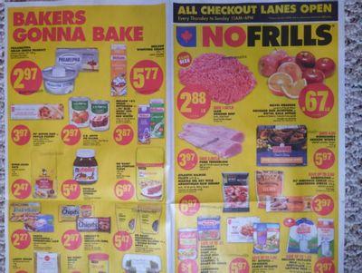 Ontario Flyer Sneak Peeks: Food Basics & No Frills September 23rd – 29th