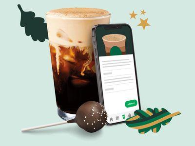 Starbucks Canada Promotion: FREE Fall Bakery Treat